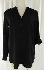 Esprit Damenblusen, - tops & -shirts mit Rundhals-Ausschnitt in Größe EUR