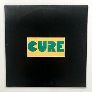 The Cure - LP/ Vinyl - Birmingham 1986, rare