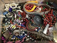 Junk Drawer, Jewelry Craft Lot