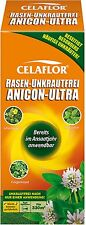 Celaflor Rasen Unkrautfrei Anicon Ultra 500ml gegen Unkraut im Rasen Unkrautex
