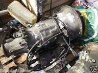 Allison Gearbox/Transmission Box MT 643 97M18