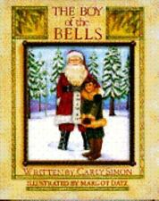 Boy of the Bells by Carly Simon c1990, VGC Hardcover
