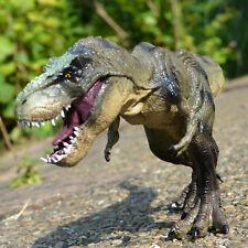 "US 12"" Large Tyrannosaurus Rex Toy Model Figure Dinosaur Jurassic Gift Boy Kids"