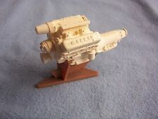 Chevy 396 LT1 EFI Engine Kit 1/24 1/25 Scale