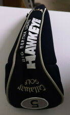 Callaway VFT Ladies Hawkeye 5 wood Headcover. New in Package. UNUSED Mint