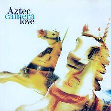 AZTEC CAMERA : LOVE / CD