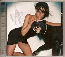 VICTORIA BECKHAM VB CD ALBUM SPICE GIRLS FREE WW SHIPPING