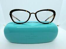 Kate Spade Maribeth (CU8) Tortoise / Gold 52 x 17 135 mm Eyeglass Frames