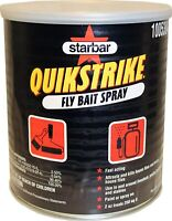 Starbar Quickstrike Spray Fly Bait 5 lbs.