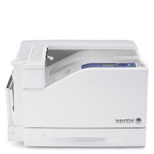 Xerox Phaser 7500dn A4 A3 SRA3 Duplex USB Network Colour Laser Printer Warranty