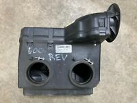 2003 SkiDoo Rev MXZ 600HO Primary Chamber Air Box 508000301 800 No DPM