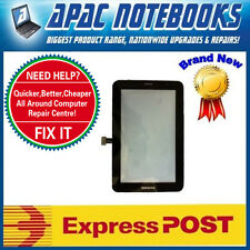 """NEW Black Glass Touch Screen Digitizer for Samsung Galaxy Tab 2 7.0"""" P3100 P3110"""