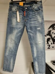Dsquared2 Jeans  GR.56