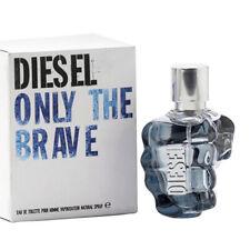 Diesel Only the Brave Eau de Toilette 35 ml Parfum Herren Duft EDT