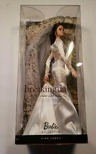 Barbie Pink Label The Twilight Saga Breaking Dawn Part 1 Bella Bride Wedding