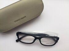 Giorgio Armani Glasses NEW Authentic AR7062 Black