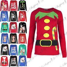 Christmas Long Sleeve T-Shirts for Women