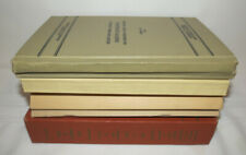 5x Mining Books 76x MAPS! Mineral Nevada, Copper California, Geology 1940s-60s