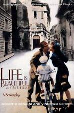 Life Is Beautiful : A Screenplay by Roberto Benigni; Vincenzo Cerami