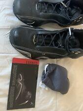 Size 10.5- Jordan 21 OG Flint Gray OG With Sole  Changers