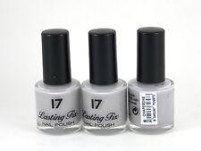 25x Boots No 17 Grey Nail Polish Varnish Wholesale Job Lot Cosmetics Make up 24
