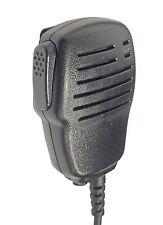 Compact Speaker Mic Motorola P110/GP300/P1225/CP200/SP50