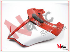 CODONE MONOPOSTO CORTO ABS TAIL FAIRING - VERNICIATO REPLICA R - DUCATI 749 999