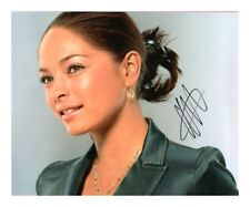 KRISTIN KREUK AUTOGRAPHED SIGNED A4 PP POSTER PHOTO PRINT 6