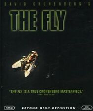 The Fly [New Blu-ray] Ac-3/Dolby Digital, Dolby, Digital Theater System, Dubbe