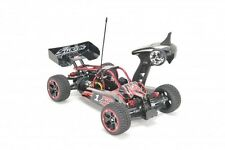 SWORKz Fox4x4 1/10 Elektro Brushless Fun Buggy RTR (rot) - SW940001
