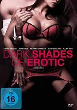 Dark Shades of Erotic - DVD - NEU & OVP