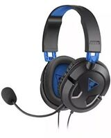 Turtle Beach Ear Force Recon 50P Stereo Gaming Headset PS4/ PS3/ PC/ Xbox/ NSW