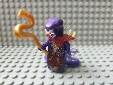 Lego Figur Ninjago CHOP RAI SCHLANGE SNAKE Sammelfigur 70748 70750