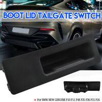 Boot lid Tailgate Commutateur Pour BMW F10 F11 F48 F25 F26 F15 F16 51247463161