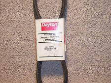 Dayton 3GWY7 AX77 Premium V-Belt Free Shipping
