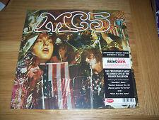 MC5-Kick Out The Jams-NOUVEAU 180 g Vinyl-Classic Vinyle