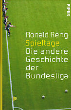 RONALS Bracelet, Game Day, the other history of the Bundesliga, Football League, 2013
