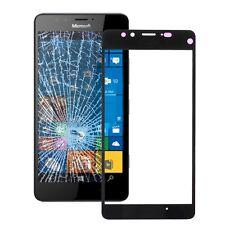 Nokia Lumia 950 Microsoft Displayglas Ersatz Glas Touchscreen Scheibe Frontglas