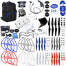DJI Phantom 4 EVERYTHING YOU NEED ACCESSORY BUNDLE W/ PRO 4 BACKPACK & MUCH MORE