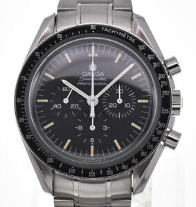 OMEGA Speedmaster Professional 3570.50 Hand Winding Men's Watch D#102432