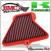 FILTRO DE AIRE DEPORTIVO LAVABLE BMC FM599/04 KAWASAKI ZX-10R NINJA 2014 2015