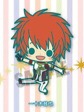 Uta no Prince-Sama Ittoki Maji Love 2000% Rubber Phone Strap Licensed NEW