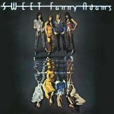 Sweet - Sweet Fanny Adams (new Extended Version) NEW CD