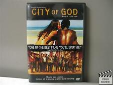 City of God (DVD, 2004)