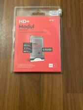 HD+ Astra CI Modul Neu HD Modul Modell - Ultra HD Satellit