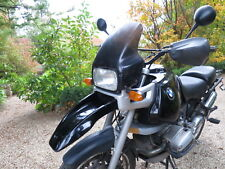 LEFT MIRROR BMW R1100GS PART 51162313529 WRECKING COMPLETE BIKE CLEAR TITLE