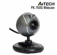 A4Tech PK-750G Anti-Glare Webcam (Black)