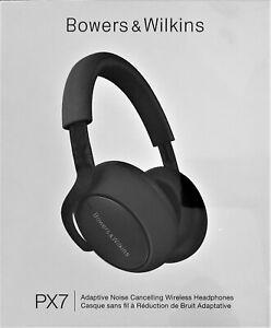 Bowers & Wilkins PX7 Bluetooth Over-Ear Kopfhörer - Space Grey