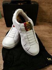 RARE Royal Elastics love hiphop size 7.5 men's shoes NEW in Box Gwen Stefani
