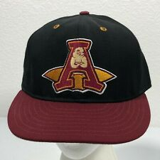 Abilene Prairie Dogs Pro Line 7 1/4 Hat Cap Minor League Vtg 90s Texas Louisiana